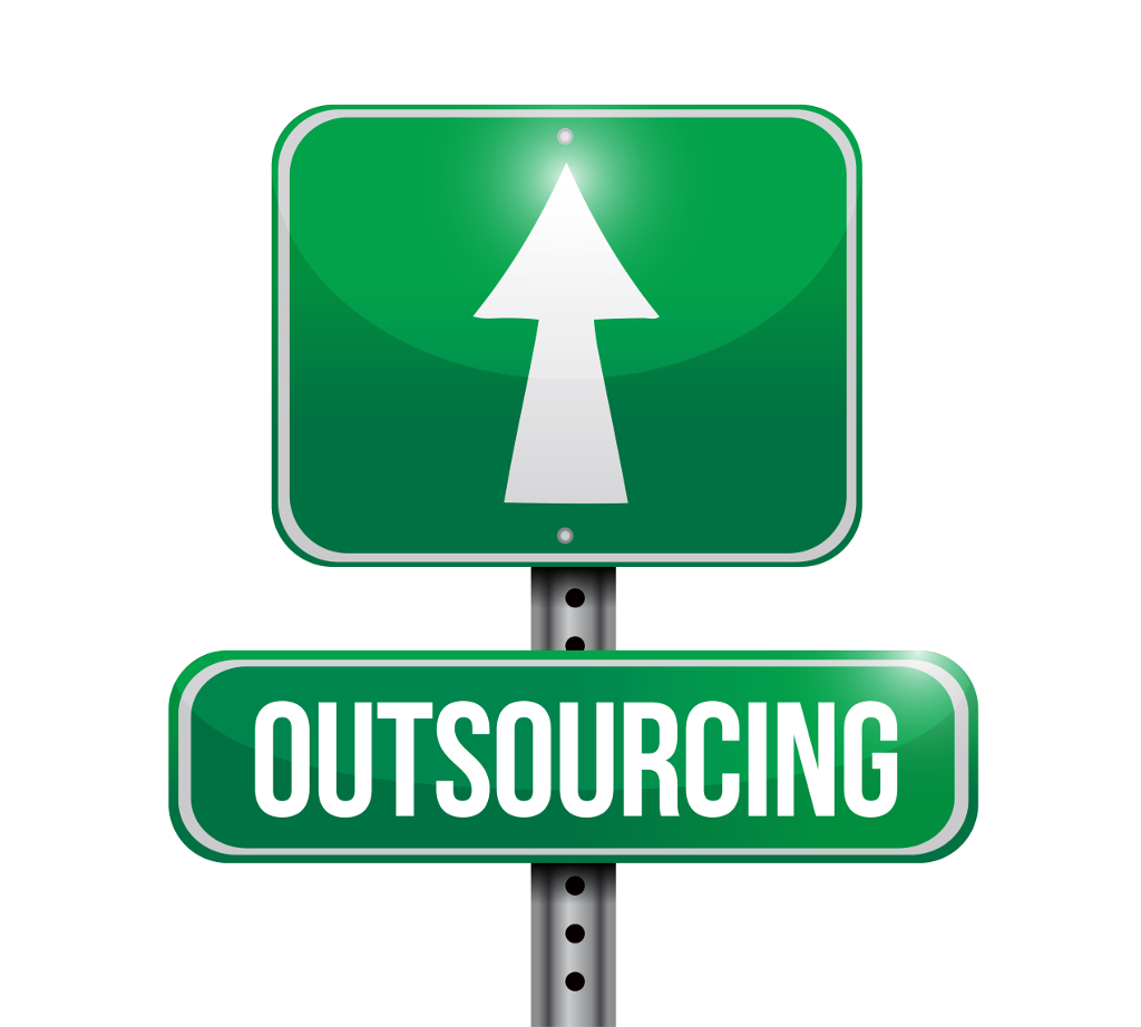 Outsourcing klein